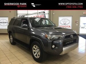 2014 Toyota 4Runner-Trail Edition-Factory Off Road Suspension!