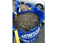 Ballast (Sand & 20mm gravel mix)