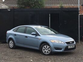★ FORD MONDEO 1.6 EDGE + LOW MILES + HPI CLEAR ★