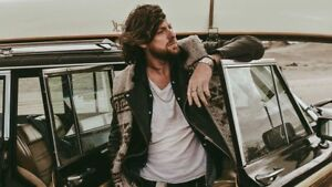 Saturday Matt Mays at the Shore Club