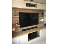 Professional TV Wall Mounting Services, Cables Hidden, Soundbar SONUS Install, OLED TV Installer