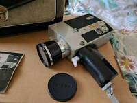 Cinemax C-301 Super 8 Cine Camera