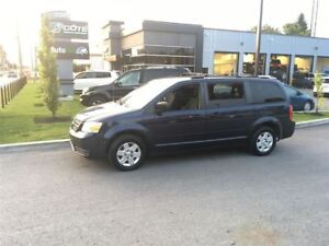 2008 Dodge Grand Caravan SE/Stow n go