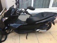 Honda PCX 125 cc 2013 can deliver