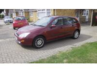 2L Ford Focus Gia 86000 miles for sale £600