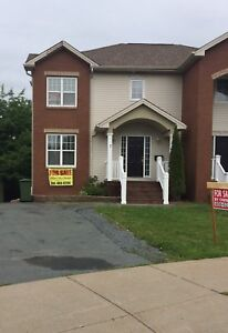 HOUSE FOR SALE - DIRECT BY OWNER - 7 RED FERN TERRACE HALIFAX