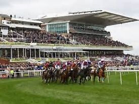 Grand National Day 2018 Princess Royal Roof tickets