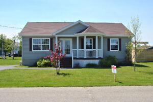 Maison à vendre - Caraquet - Péninsule Acadienne