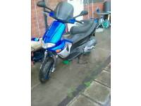 Gillera runner sp 180