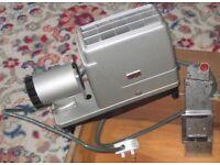 Vintage Prinz 300 Slide Projector