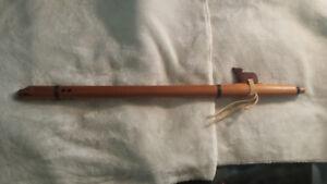 Indigenous Flute