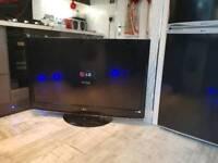 "48"" flat screen tv LG"