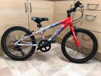 Claud Butler Children's 6-speed Mountain Bike
