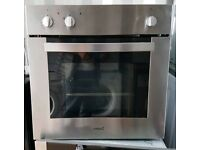 CATA INTEGRATED FAN ASSISTED OVEN **FREE LOCAL DELIVERY 3 MONTHS GUARANTEE*
