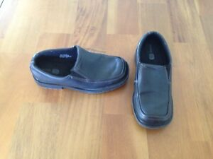 Boys size 4 clothes& dress shoes