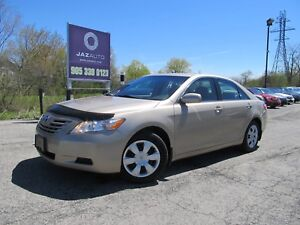 2009 Toyota CAMRY LE AUTOMATIC  VERY GOOD CONDITION SPOILER CRUI