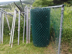 Chainlink Fence for Sale