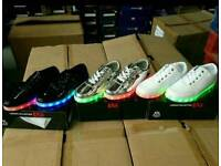 Led Trainers - Wholesale