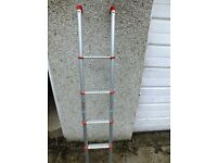 Fiamma Bunk ladder
