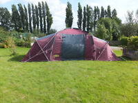 Khyam Special Edition Tent, excellent family tent, well used, but in good condition.