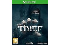 'THIEF' - new - Xbox One Game - £5!