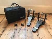 Sonor Direct Drive Double Base Pedal