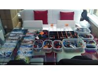 Bionicle Job Lot (ORGANISED, BOXES INCLUDED)