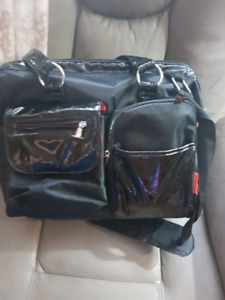 Fisher Price Diaper Bag