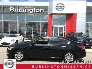 2013 Nissan Altima 2.5 S ACCIDENT FREE , EXTENDED WARRANTY