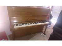 Piano £300 o.n.o