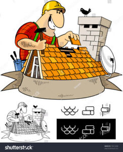 RÉPARATIONS INFILTRATIONS ROOFING ROOFER REPAIR
