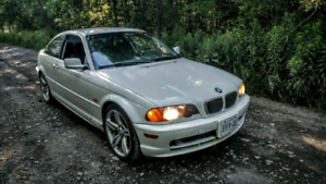 2000 2 door bmw 323ci