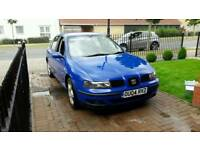 Seat Leon 1.9 tdi SE 130 (spares or repair)