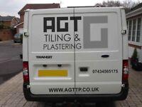 AGT Tiling & Plastering