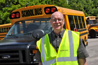School Bus Driver (Part-Time) Stratford