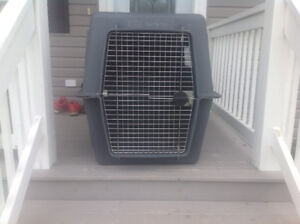 Petmate Pet Porter Dog Kennel / Crate - Giant Sized