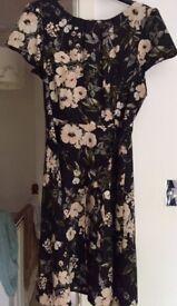 Billie & Blossom Dress