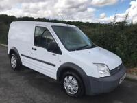 59 FORD TRANSIT CONNECT, JULY 2018 MOT, 102k FSH, VERY CLEAN EXAMPLE