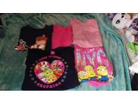 Girls 10-11 years clothing bundle. 27 items in total all excellent condition.