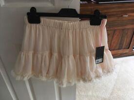 Miso skirt
