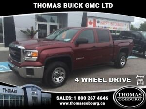 2015 GMC Sierra 1500 Base  - $229.45 B/W - 160