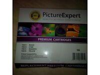 All in one printer, scanner & photo copiers & ink cartridge Bundles
