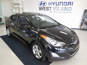 2012 Hyundai Elantra GLS 1.8L MAGS/TOIT OUVRANT 49$/semaine