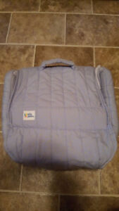 The First Years Close and Secure Portable Infant Sleeper