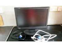 optiquest q201wb colour monitor