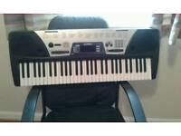 Yamaha ez-150 electric organ
