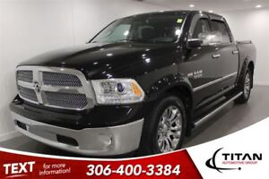 2014 Ram 1500 Limited|Alpine|Nav|Sunroof|PST Paid