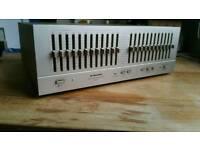 PIONEER SG 9 Equalisers - Rare - SG-9800 9500 9100 EQ SA SX TX SAE SE9 SE8 SE7 HiFi
