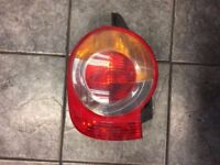 2005 RENAULT MODUS HATCHBACK TAIL LIGHT PASSENGER NEAR SIDE DIESEL + PETROL