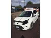 Ford ka Mk2 2010 breaking for spares replacement parts